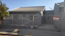 Casa com 1 suíte + 1 quarto no Brasilia, não geminada