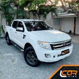 Ford Ranger / XLT / 4x4 Diesel 3.2