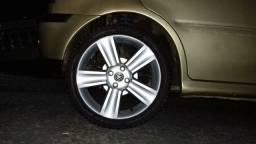 Rodas VW aro 17'