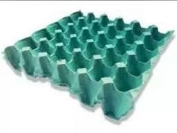 Caixas de Ovos Usadas / Semi-novas