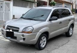 Hyundai Tucson 2.0 Gl 16V 4p
