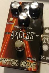 Pedal Axcess MD102 Mystic Drive (novo)
