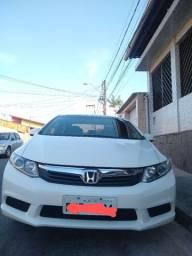 Honda Civic 1.8 aut. 2016/2016