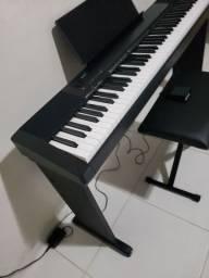 Piano digital casio cdp