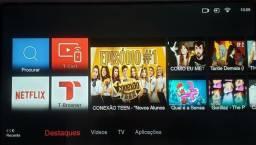 Tv smart 65 polegadas 4k