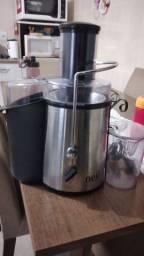 Máquina de espremer fruta para suco