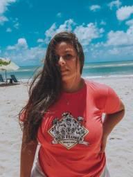 T-shirts-Bem Menina Store