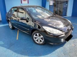 Peugeot 307 Sedan Presence Pack Flex 2010 - Único dono! Excelente estado de conservação!!!