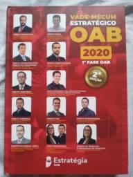 Vade Mecum OAB Estratégia Concursos 2020 (NOVO)
