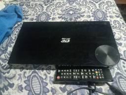 Dvd blu-ray 3D