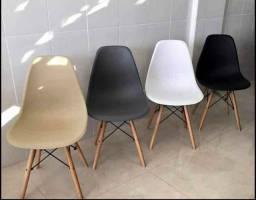 Preço Black Friday - Cadeiras Eames Eiffel - Várias Cores
