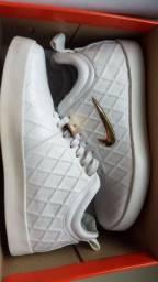 Nike bota new tiempo linha premium