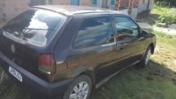 Volkswagen Gol Special 2000