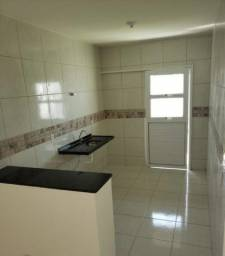 MT - Casas 2 quartos, arquitetura moderna, aceita FGTS na Entrada