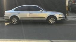 Passt Alemão 2001 1.8 Turbo