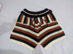 Short de crocher