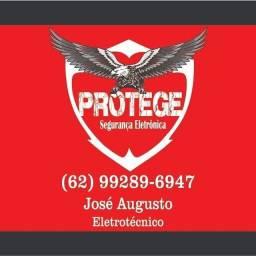 PROTEGE SEGURANÇA ELETRÔNICA