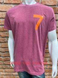 Camisa osklen tamanho G1