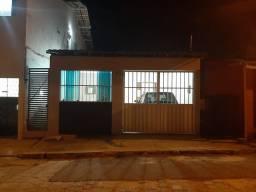Casa a venda no bairro de Santa Terezinha