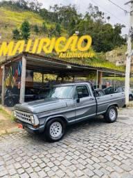 FORD F1000 S Carro muito integro. Diesel MWM 229. 1990