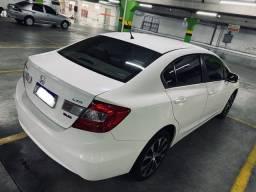 Honda Civic 2.0 LXR 2016