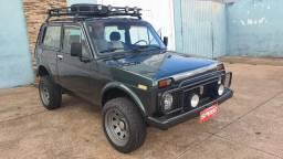 Lada Niva 1.6 Pantanal 4x4 1991/1991