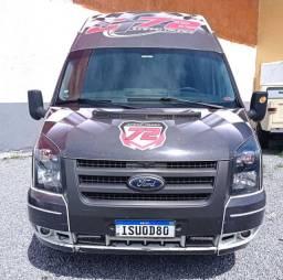 Ford transit 350L TA 2.4 Diesel