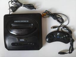Mega Drive III