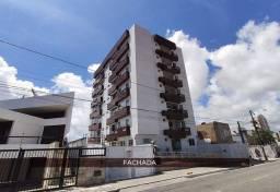 Apartamento com 2 dormitórios à venda, 59 m² por R$ 238.000,00 - Tambauzinho - João Pessoa