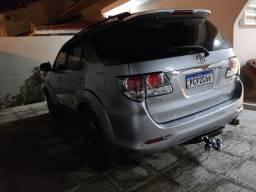 Toyota SW4 2015/2015
