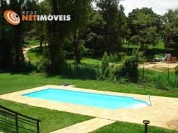 Título do anúncio: Apartamento para alugar com 3 dormitórios em Alvorada, Contagem cod:407649