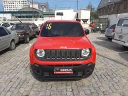 jeeep renegade 1.8 sport automatico