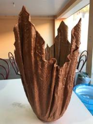 Vasos artesanais