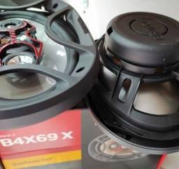 Bravox 6x9 alto falante