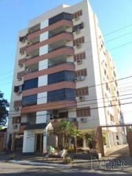 Apartamento para alugar com 2 dormitórios em Vila rosa, Novo hamburgo cod:18810