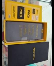 Vendo Poco X3 Pro 128Gb 6ram Snapdragon 860 Aparelho com 2 meses impecável