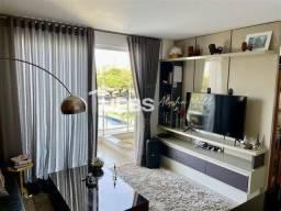 Título do anúncio: Apartamento à venda com 2 dormitórios em Setor oeste, Goiânia cod:RT22055