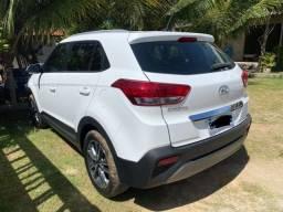 Título do anúncio: Vendo Hyundai creta 1.6 flex aut 2019