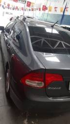 Vendo ou troco ! Moto ou carro ! CIVIC 2007 NOVO !!! 32.900