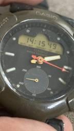 Relógio Casio vintage anos 80/90