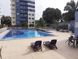 Título do anúncio: Apartamento para venda  2 quartos px de escola, quartéis, mercado, Ponta Negra