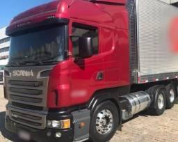 Scania 440 - 13/13