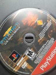Jogo de PS2