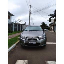 Honda city 2012 1.5