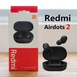 Xiaomi Redmi Airdots ORIGINAIS *Parcelamento sem juros