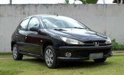 Peugeot 206 Presence 1.4 2007