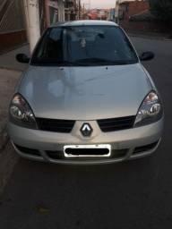 Clio 2009 1.0 - 16V