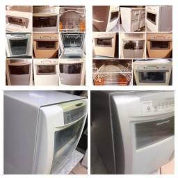 Título do anúncio: Lava louça Brastemp Conserto e peças