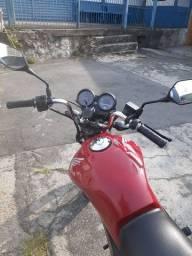 Título do anúncio: Moto 125cc