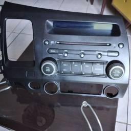 Título do anúncio: Rádio original New Civic 2007 à 2011